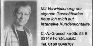 Lausitzer Rundschau 07.05.2016
