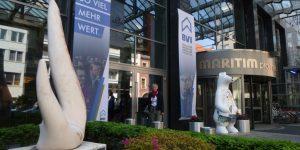 Deutscher Immobilienverwalterkongress des BVI